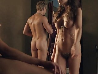 Spartacus Season 3 All Sex Scenes