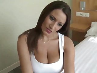 german MOM with big tits want my cock